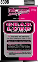 Pro-Blend - Pro-Blend Pro-Tuff Gear Lube Treatment - 16 oz. Can