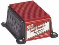 MSD - MSD Soft Touch Rev Control - For Points and OEM Ignition Systems