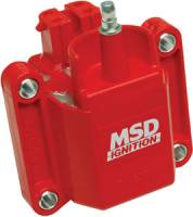 MSD - MSD Blaster GM Dual Connector Ignition Coil