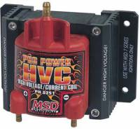 MSD - MSD Pro Power HVC Ignition Coil