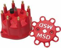 MSD - MSD Pro-Billet Small Diameter Distributor Cap