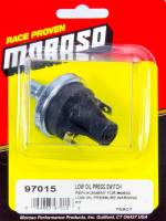 Moroso Performance Products - Moroso Low Oil Pressure Switch