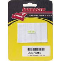 Longacre Racing Products - Longacre Replacement Level Vial