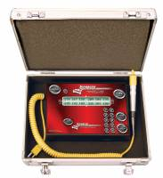 Longacre Racing Products - Longacre Standard Memory Tire Pyrometer - °F