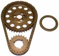 "Cloyes - Cloyes Hex-A-Just® True Roller Timing Chain Set - SB Chevy (.005"" Shorter)"