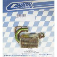 "Canton Racing Products - Canton Oil Pump Pick-Up - Fits Regular Volume Oil Pump - Fits CAN11-160 Series Drag Race and Road Race 7.5"" Oil Pans"