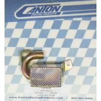 Canton Racing Products - Canton Oil Pump Pick-Up - SB Chevy Drag Race, Road Race High Volume Pump 7.5 Deep Oil Pan - Fits CAN11-160 Series Oil Pans