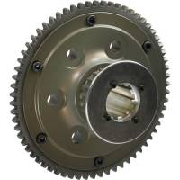 Brinn Incorporated - Brinn Aluminum Flywheel - HTD - Ford - 2.83 lbs.