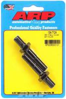 "ARP - ARP High Performance Series Rocker Arm Stud - SB Chevy 3/8"" w/ Roller Rockers - (2 Pack)"