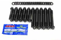 ARP - ARP High Performance Series Head Bolt Kit - Ford 289-302 Std - Hex Heads