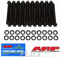 ARP - ARP High Performance Series Head Bolt Kit - Ford 351C - 400M - Hex Heads
