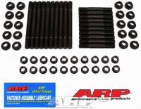 ARP - ARP Pro Series Head Stud Kit - Ford 289-302 - 351W - SVO & Edelbrock Heads - 12 Pt. Nuts