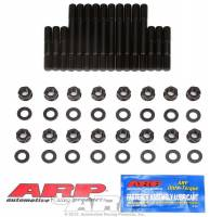 ARP - ARP High Performance Series Main Stud Kit - SB Chevy - 4-Bolt Main w/o Windage Tray
