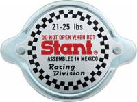 Stant - Stant 21-25 PSI Radiator Cap w/o Lever