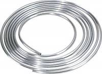 "Allstar Performance - Allstar Performance 3/8"" Aluminum Fuel Line - 25 Ft. Coil"