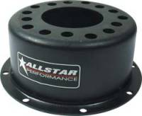 "Allstar Performance - Allstar Performance 3"" Stamped Steel 8-Bolt, 7"" Bolt Circle Rotor Hat"