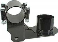 Allstar Performance - Allstar Performance Clamp-On Trailing Arm, Shock, Coil Spring Bracket - LH Tube