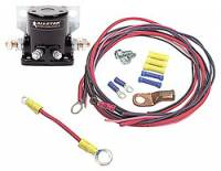 Allstar Performance - Allstar Performance Standard Heavy Duty Ford-Style Solenoid and Wiring Kit