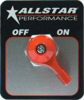 Allstar Performance - Allstar Performance Battery Disconnect Switch Panel