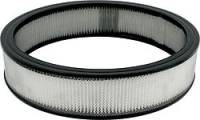 "Allstar Performance - Allstar Performance 14"" x 3"" High Performance Paper Air Filter Element"