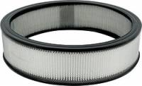 "Allstar Performance - Allstar Performance 14"" x 3.5"" High Performance Paper Air Filter Element"