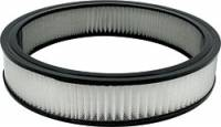 "Allstar Performance - Allstar Performance 16"" x 3"" High Performance Paper Air Filter Element"