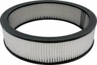 "Allstar Performance - Allstar Performance 16"" x 4"" High Performance Paper Air Filter Element"