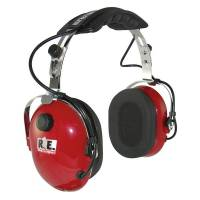 Racing Electronics - Racing Electronics RE-48 Classic Scanner Headphones