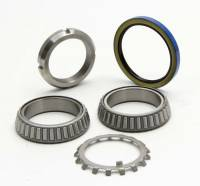AFCO Racing Products - AFCO Bearing Kit- GN - IMCA Hub (Rear) w/ R.H. Nut