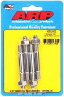 "ARP - ARP Stainless Steel Carburetor Stud Kit - Fits 1"" Carb Spacer - 5/16"" x 2.70"""