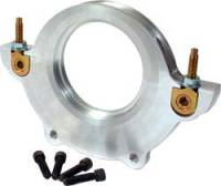 Allstar Performance - Allstar Performance SB Chevy Rear Main Seal Adapter for Early (Pre-86) Oil Pan