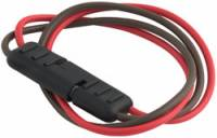 "Allstar Performance - Allstar Performance Two Wire Universal Connector w/ 12"" Loop"