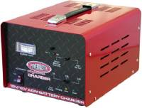 XS Power Battery - XS Power 16 Volt Intellicharger Battery Charger