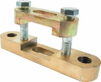 "Allstar Performance - Allstar Performance Clamp-On Panhard Bar Bracket - Steel 1.5"" x 1.5"