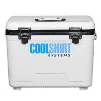 Cool Shirt - Cool Shirt Cooler - 12 Quart (Only)
