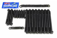 ARP - ARP SB Chevy Cylinder Head Bolt Kit, High Performance, Hex Head, Chevy, LS1/LS6
