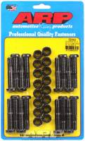 ARP - ARP High Performance Wave-Loc Rod Bolt Kit - Fits Ford Boss 302, 351W V8 - Set of 16