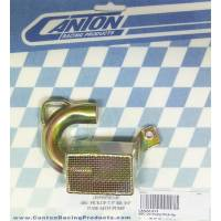 "Canton Racing Products - Canton Oil Pump Pick-Up - SB Chevy Drag Race, Road Race Standard Volume 7.5 Deep Oil Pan w/ 3/4"" Inlet (Melling #MELM155)"