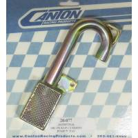 "Canton Racing Products - Canton Oil Pump Pick-Up - SB Chevy - Circle Track w/ 3/4"" Inlet Pump 7"" Deep Oil Pans (Melling MEL10555)"