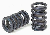 "Crane Cams - Crane Cams Single Valve Springs w/ Damper (16) - 1.255"" O.D. - 428 lbs. Rate - 1.100"" Coil Bind Height"