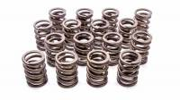 "Crane Cams - Crane Cams Single Valve Springs w/ Damper (16) - 1.255"" O.D. - 432 lbs. Rate - 1.153"" Coil Bind Height"
