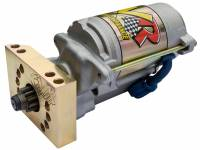 CVR Performance Products - CVR Performance Pro Torque Starter - Chevy V8 - 153/168 Tooth Flywheel