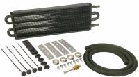 Derale Performance - Derale Series 7000 Tube & Fin Cooler Kit - 14,000 GVW