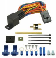 Derale Performance - Derale Single Stage Fan Controller - Push-In Radiator Fin Probe