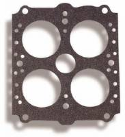 "Holley Performance Products - Holley Throttle Body Gasket 1.4375 "" x 1.4375 "" Bore Size Models 4150/4160"