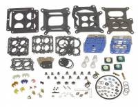 Holley Performance Products - Holley Trick Kit - Carburetor Rebuild, Trick Kit - Holley 2300, 2305, 4150, 4160, 4165, 4175, 4180, 4500 Models