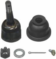 Moog Chassis Parts - Moog Upper Ball Joint - Screw-In - Greasable - Chrysler, Dodge, Plymouth - 57-89 Chrysler, Dodge, Plymouth - Lefthander Style Upper A-Arms - Screw-In
