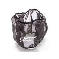 "Outerwears Performance Products - Outerwears Air Filter Pre-Filter Assembly - 14"" x 5"" Element - Black"
