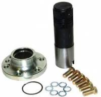 TCI Automotive - TCI Front Pump Drive, Direct Drive Kit - 2-Piece - GM TH350/TH400