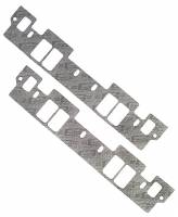 "Mr. Gasket - Mr. Gasket Standard Intake Gasket Set - Composite - 2.26"" x 1.98"" Port - .0625"" Thick - SB Chevy"
